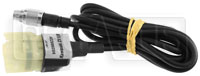 Click for a larger picture of AiM 7-Pin SoloDL/EVO4S Cable for Kawasaki Ninja ZX-10R
