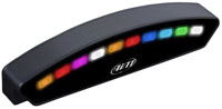 Click for a larger picture of AiM Shift Light Module for MXL2, MXG, MXP, MXS, EVO4S, EVO5