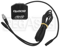 Click for a larger picture of AiM GPS09 Module for EVO, MXL2 / MXG / MXS, Roof Mount