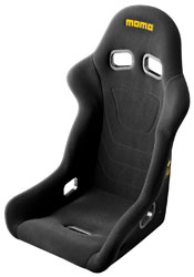 Click for a larger picture of (SL) MOMO Start Racing Seat