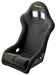 Click for a larger picture of (SL) MOMO Supercup XL Racing Seat