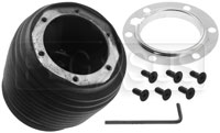 Click for a larger picture of MOMO Steering Wheel Hub Adapter, Toyota MR2