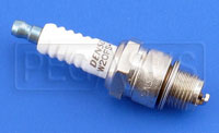Click for a larger picture of Denso W20FSU Std. Tip Spark Plug for Briggs Raptor