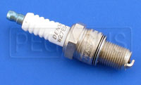 Click for a larger picture of Denso W27ESU Std. Tip Plug for Yamaha KT100 and HPV