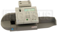 Click for a larger picture of Neopost IJ 35 Postage Meter with Scale