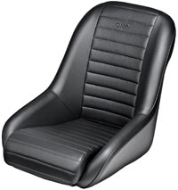 Click for a larger picture of (SL) OMP Silverstone Vintage Seat