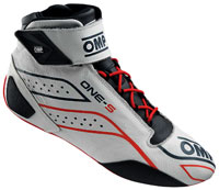 Click for a larger picture of OMP ONE-S Shoes, MY2020, FIA 8856-2018