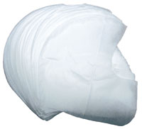 Click for a larger picture of OMP Disposable Balaclava, 25-pack