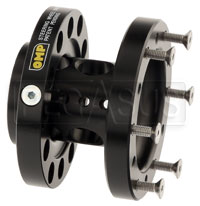 Click for a larger picture of OMP 4-Position Steering Wheel Spacer