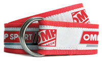 Click for a larger picture of OMP Sport Line Nylon Belt