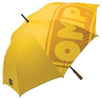 "Click for a larger picture of OMP ""London"" Oversized Umbrella"