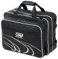 Click for a larger picture of OMP City Bag, Officina Collection