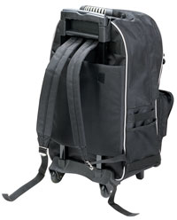 Click for a larger picture of OMP Back Pack, Officina Collection