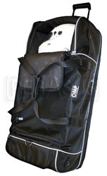 Click for a larger picture of OMP Travel Bag Plus, Officina Collection