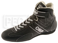 OMP Daytona Nomex Lined Shoes