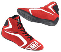 Click for a larger picture of OMP Tecnica Evo Driving Shoe, FIA Approved