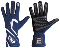 Click for a larger picture of OMP First S Driving Glove, FIA 8856-2000
