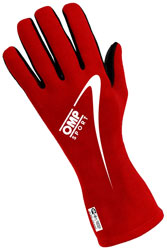 Click for a larger picture of OMP Sport Line Gloves, FIA /  SFI 3.3
