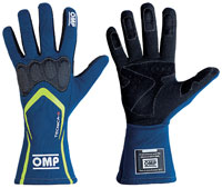 Click for a larger picture of OMP Tecnica S Driving Glove, FIA 8856-2000
