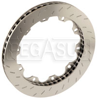 Click for a larger picture of Performance Friction Brake Disc: Swift 008, 014a, 016 (RH)