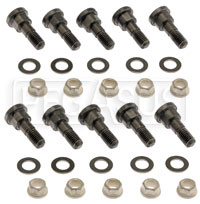 Click for a larger picture of PFC Hardware Kit for Swift Rotors