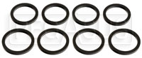 Click for a larger picture of PFC ZR25 Caliper Piston Seal Kit for Swift 016, 2 calipers