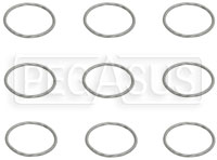 Click for a larger picture of PFC ZR55 Piston Cap O-Ring Retainers, 41.0mm