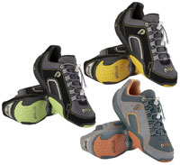 Click for a larger picture of Piloti Turismo Touring Shoe