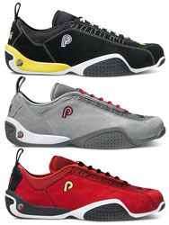 Click for a larger picture of Piloti Spyder S1 Touring Shoe