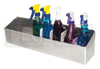 Click for a larger picture of Pit Pal 10 Container Shelf