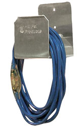 Click for a larger picture of Pit Pal Hanging Electric Cord Bracket