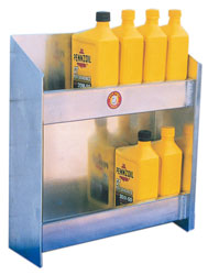Click for a larger picture of Pit Pal Junior Oil Cabinet
