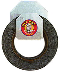 Click for a larger picture of Pit Pal Tape Bracket for Racers Tape