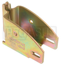 Click for a larger picture of Pit Pal E-Track for Wood Beam End