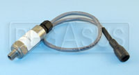 Click for a larger picture of SPA Spare Pressure Sensor with Lead, 1/8 NPT
