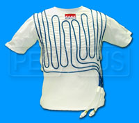 Click for a larger picture of Clearance F.A.S.T. Replacement Water-Cooled Shirt, Small