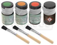 Click for a larger picture of Racetech 3 Color Temperature Paint Kit