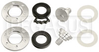 Click for a larger picture of RaceQuip Hardware Kit for SportMod Helmet (SA05, SA10)