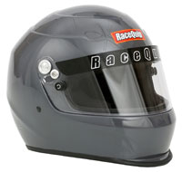Click for a larger picture of RaceQuip PRO15 Helmet, Snell SA2015 Approved