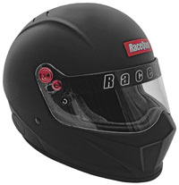 Click for a larger picture of RaceQuip VESTA20 Helmet, Snell SA2020 Approved