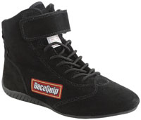 Click for a larger picture of RaceQuip 303 Series Racing Shoe, SFI 3.3/5