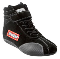 Click for a larger picture of RaceQuip 305 Series Euro Carbon-L Racing Shoes, SFI 3.3/5