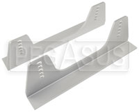 """Click for a larger picture of RaceQuip Aluminum Seat Mounts, 5"""" Max Height"""