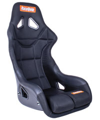 Click for a larger picture of (SL) RaceQuip Composite FIA Racing Seat