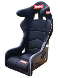 Click for a larger picture of (SL) RaceQuip Full Containment Composite FIA Racing Seat