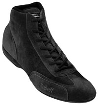 Click for a larger picture of Sabelt RS-402 Suede Upper Shoe, FIA 8856-2000