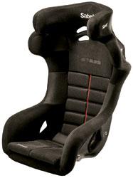 Click for a larger picture of (SL) Sabelt GT-635 Carbon Fiber Seat, Medium, FIA 8862-2009