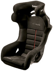 Click for a larger picture of (SL) Sabelt GT-635 Carbon Fiber Seat, X-Large, FIA 8862-2009