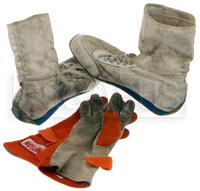 Mid-Winter Safety Gear Inspections