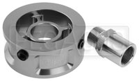 Click for a larger picture of Setrab Spacer for Sandwich Adapter, 20 x 1.5 Ext. Screw